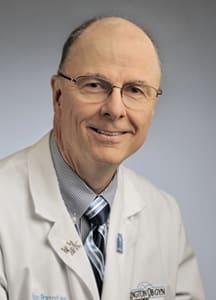 Dr. Olson Parrott MD
