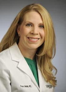 Dr. Kara O Wells MD