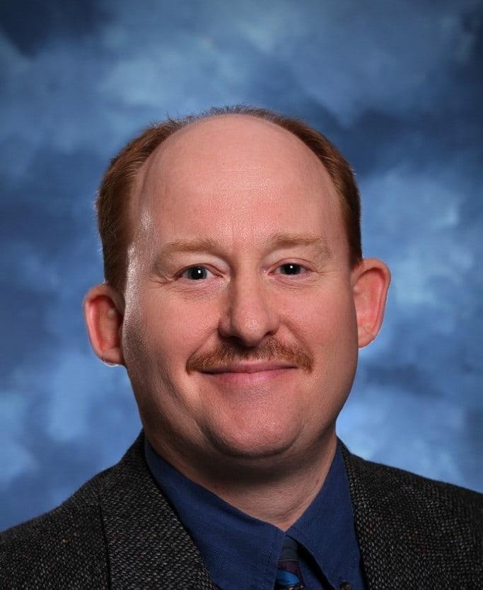 Dr. Richard E Daugherty MD