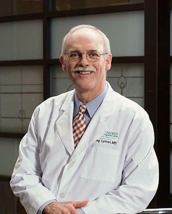 Dr. Gregory E Lyman MD