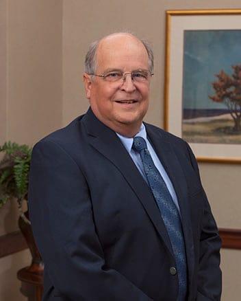 Dr. Eddie M Williams MD