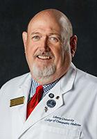 Dr. Ray L Morrison