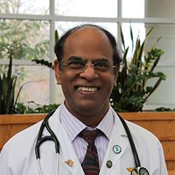 Dr. Ashok K Tripuraneni MD