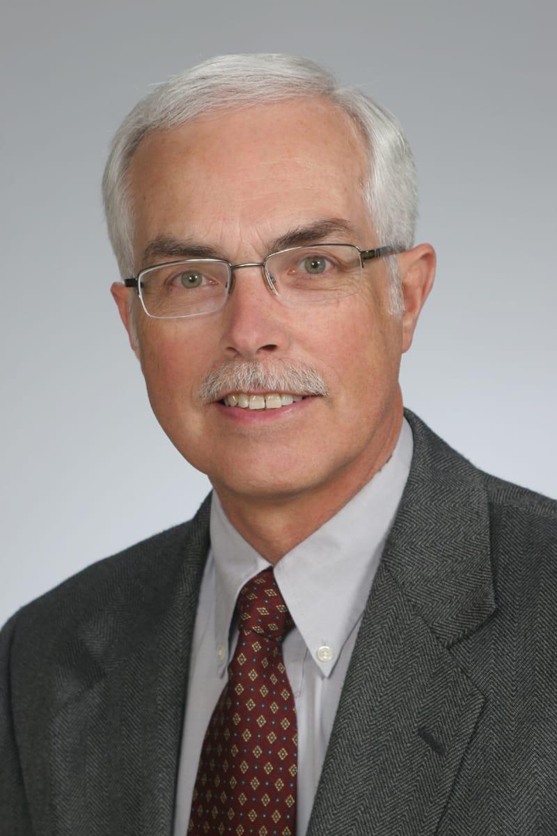 Dr. Thomas O Martin MD