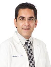 Dr. Sumeet K Asrani MD