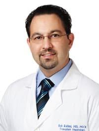 Dr. Robert S Rahimi MD