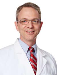 Dr. James F Trotter MD
