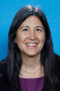 Dr. Diana K Yao MD