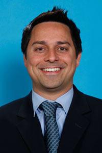 Dr. Matthew K Mukherjee MD