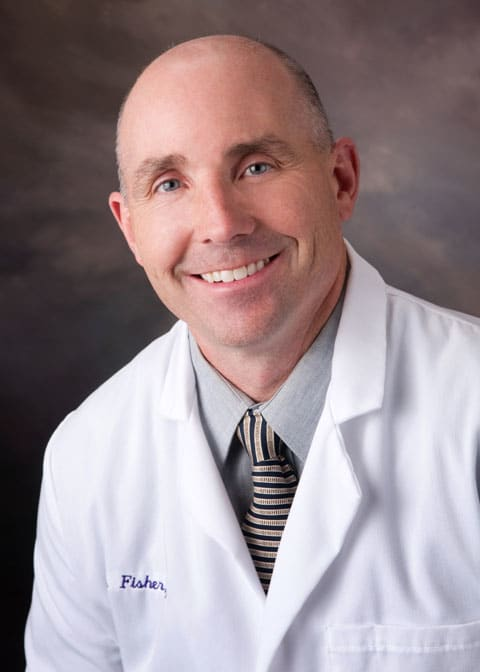 Dr. Stephen R Fisher MD