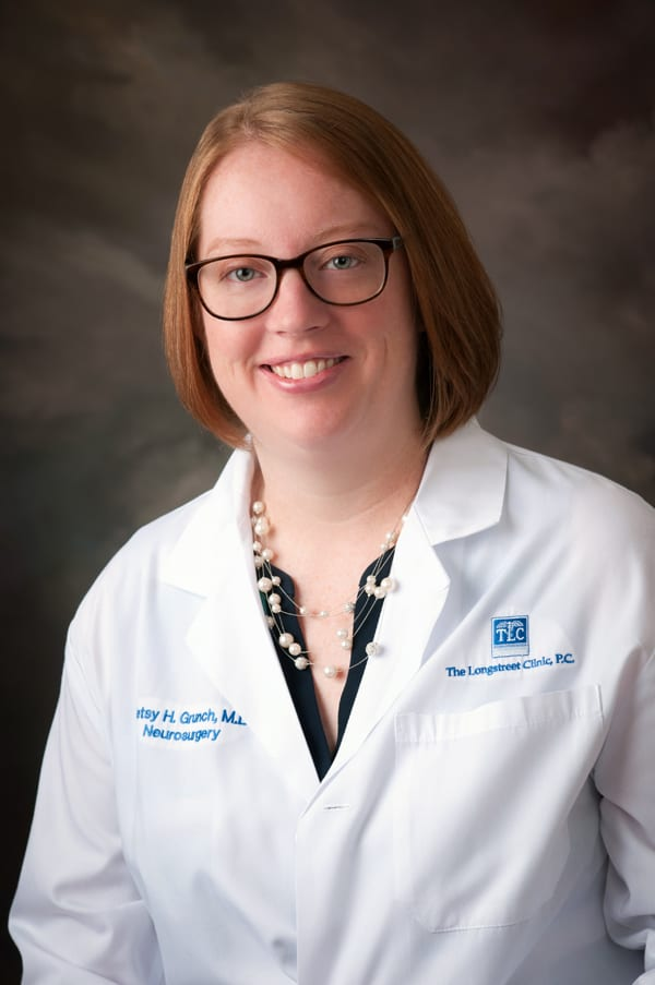 Dr. Betsy D Grunch