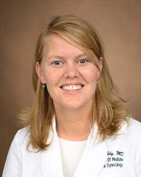 Dr. Danielle M Hobdy MD