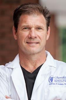 Dr. James P Haley MD