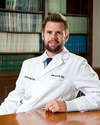 Dr. John F Goreczny MD
