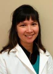 Dr. Danielle Tran MD