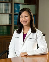 Dr. Thanh-Truc T Lieng MD