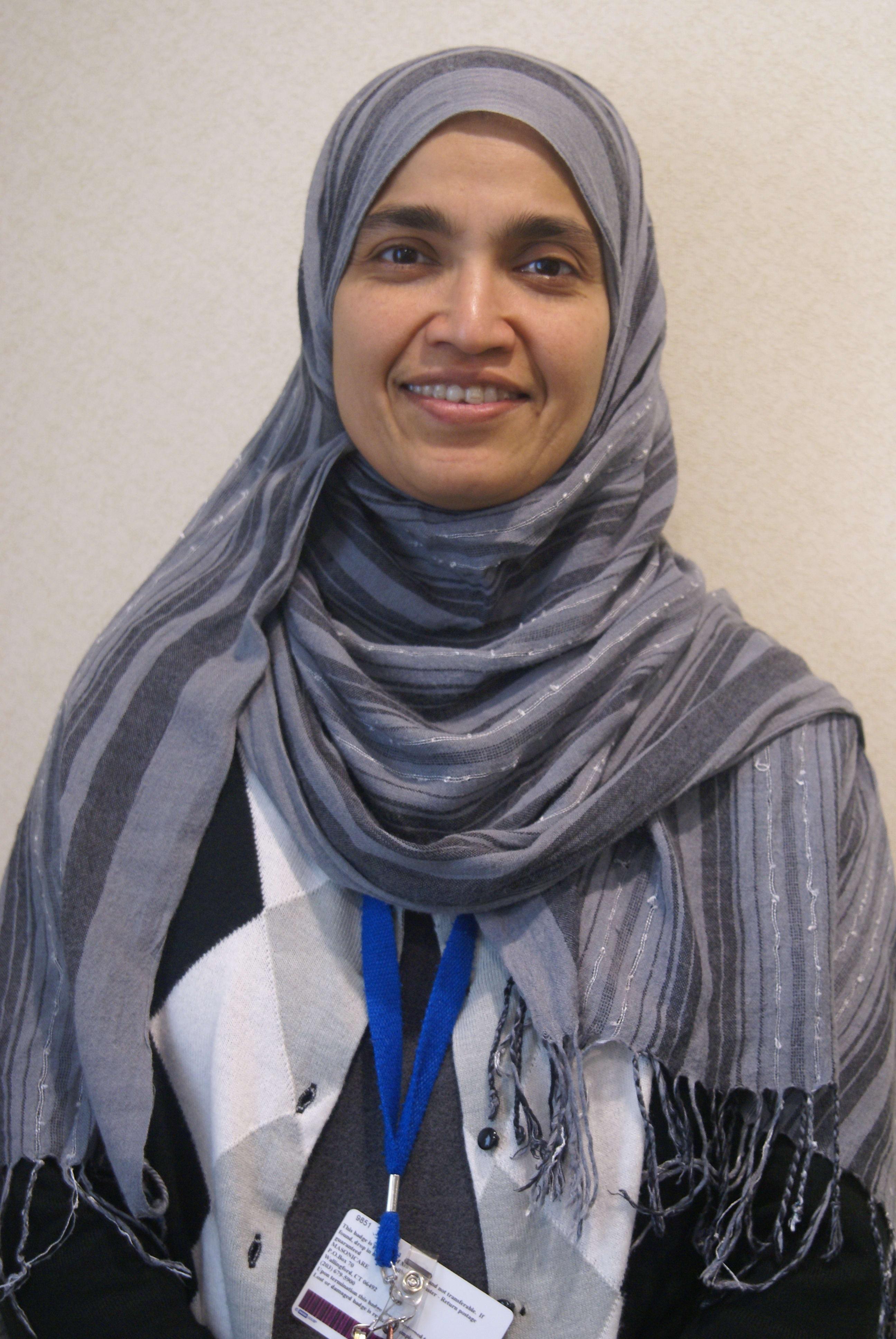 Farzana Begum, MD Neurology
