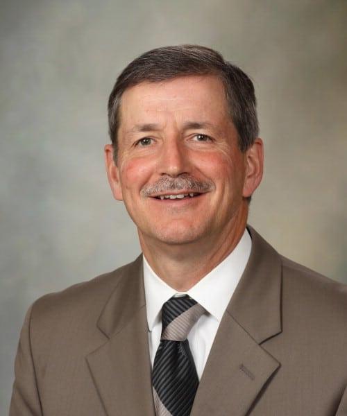 Thomas Witzig, MD