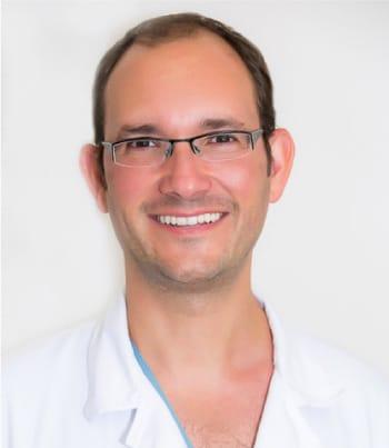 Dr. Tomas G Antonini MD