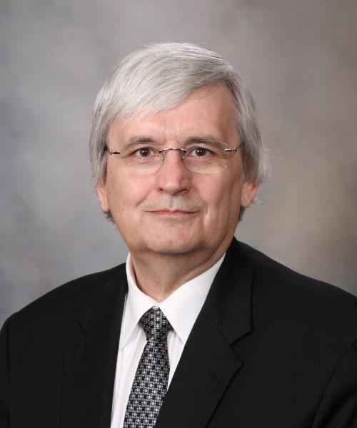 Dr. Frank P Kennedy MD