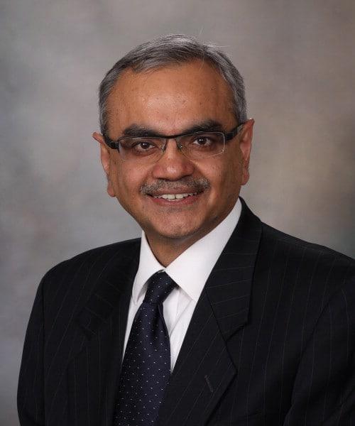Rajiv Pruthi, MD