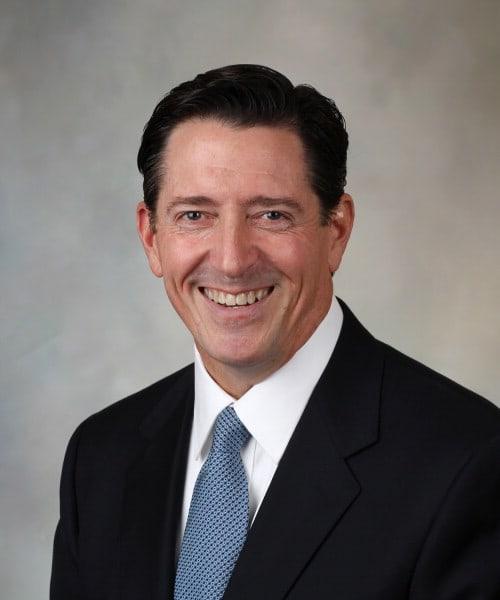 Todd Kile MD