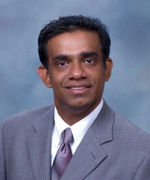 Vijayan Balan MD