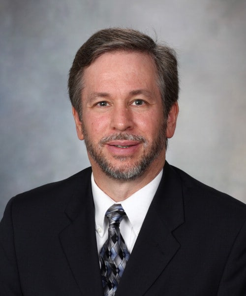 Dr. Russell Gelfman MD