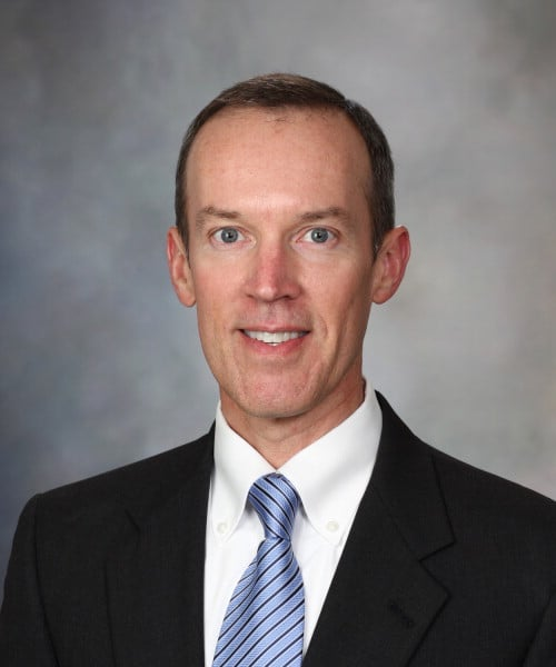 Dr. Terry D Schneekloth MD