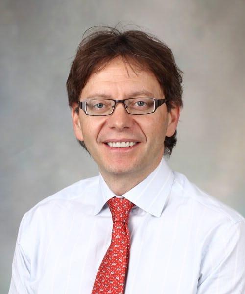 David Dodick MD