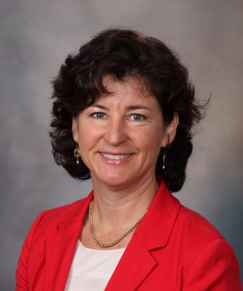Dr. Sherilyn Driscoll MD