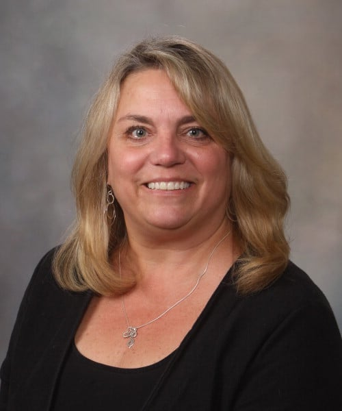 Laura J Orvidas, MD Otolaryngology