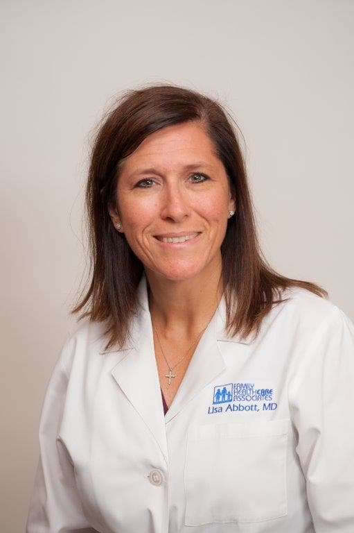 Lisa A Abbott, MD Family Medicine
