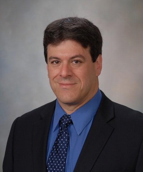Jeffrey Stone MD