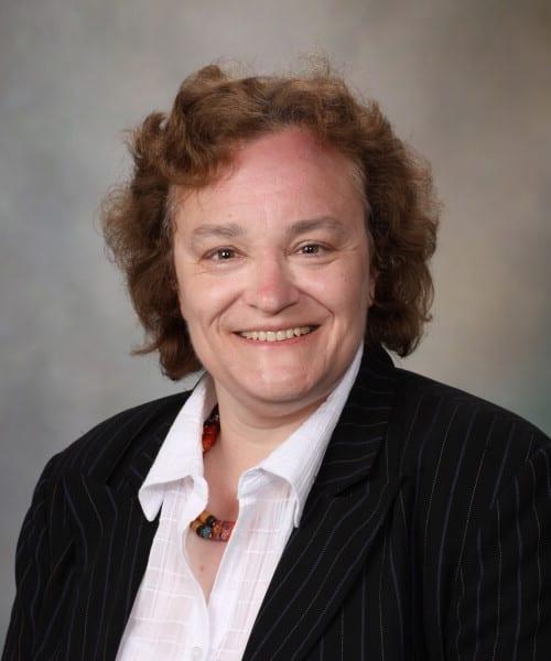 Suzanne R. Hayman, MD