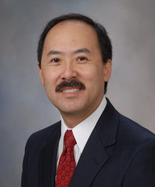 Daniel S. Yip, MD