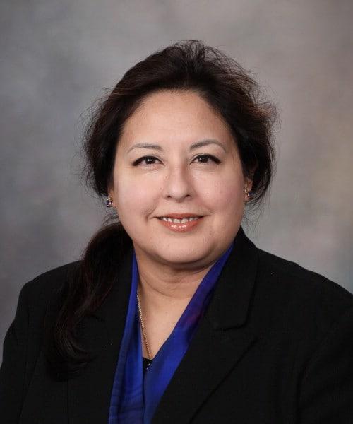 Dr. Yvonne Romero MD