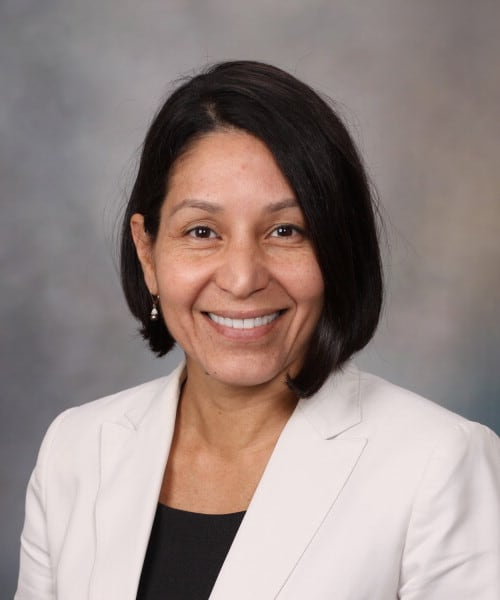 Carmen M Terzic, MD Physical Medicine & Rehabilitation