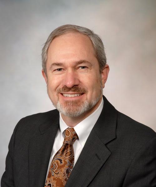 William Cheshire Jr., MD