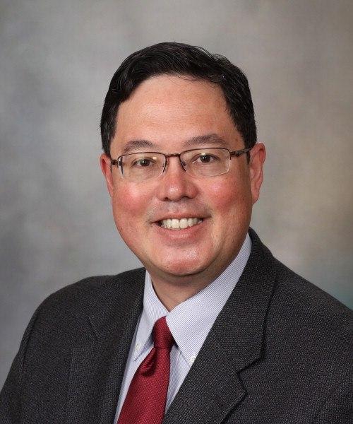 Paul Y Takahashi, MD Geriatrician