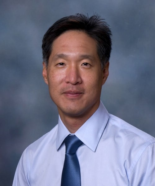 Frederick Chen MD
