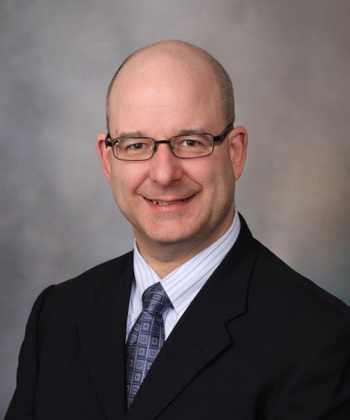 Dr. Jeffrey P Staab MD