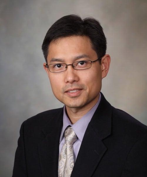 S. John Weroha, MD