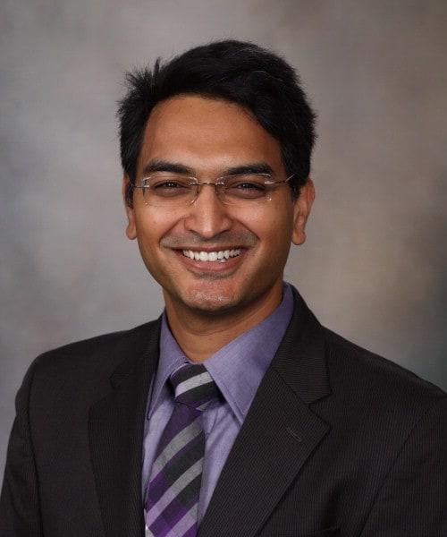 Dr. Bhanuprakash Kolla MD