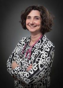 Dr. Cynthia L Fishman MD