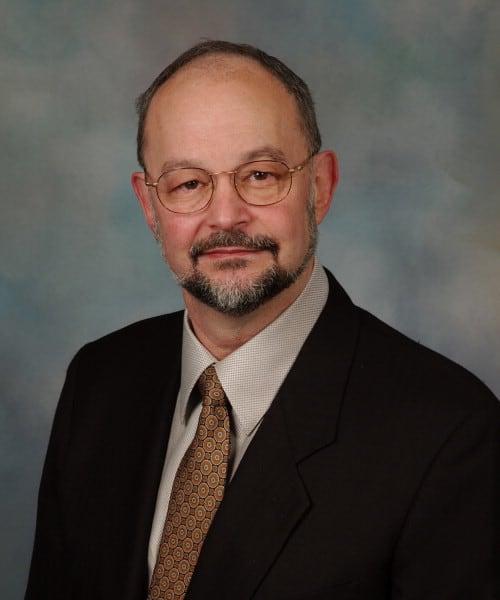 Richard C. Agnew, MD