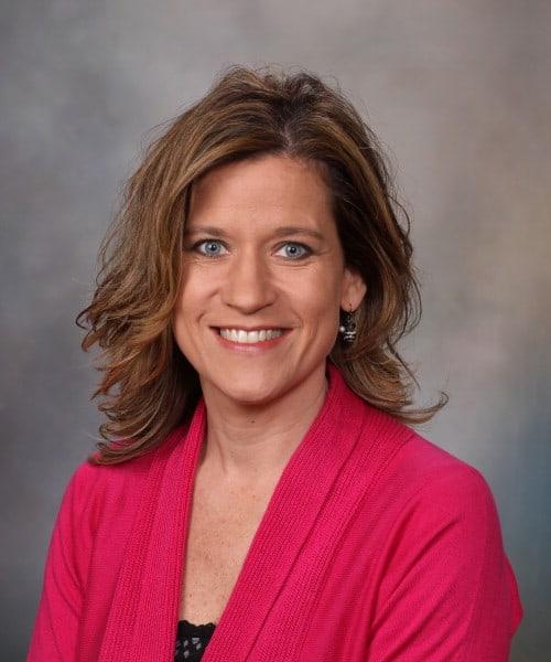 Dr. Marcie L Billings MD