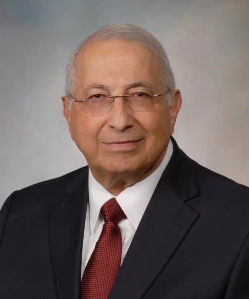 Sami R Achem-Karam, MD Gastroenterology