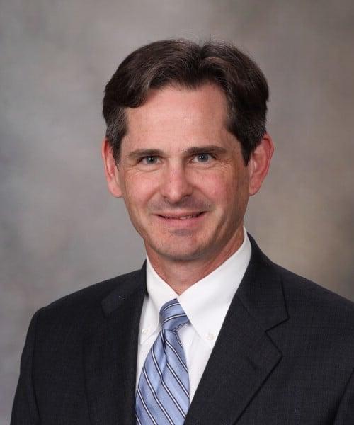William M Hooten, MD Anesthesiology