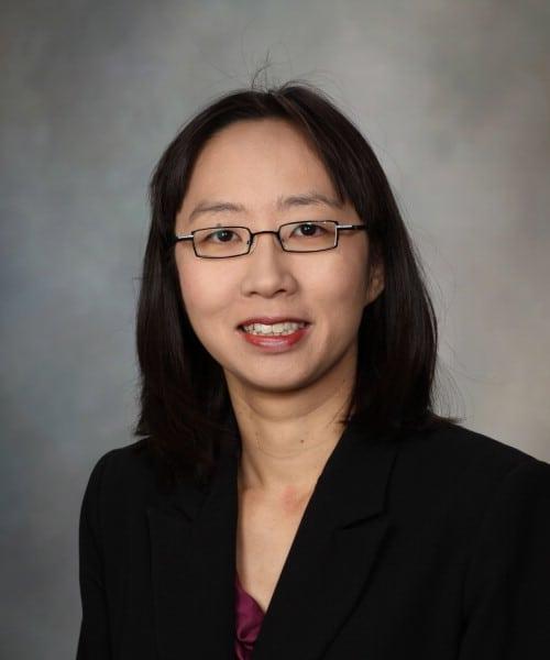 Aimee C Yu, MD Internal Medicine